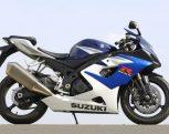 Suzuki Gsx-R 1000 2005-2006